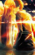 The CEO swordsman by Kumi0908