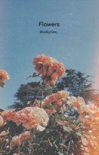 Flowers // Hyungwonho by valkyriiee_