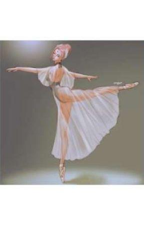 Ballerina by Aylinylmz-