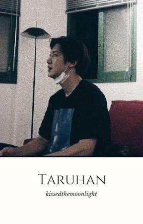 taruhan by kissedthemoonlight