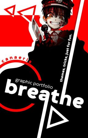 BREATHE ー portfolio.my by -canaeris