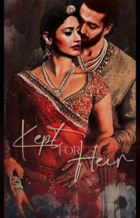 Kept For Heir by _amedei_Porcelana_01