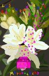 Les Rhododendrons du Pyxide.  cover