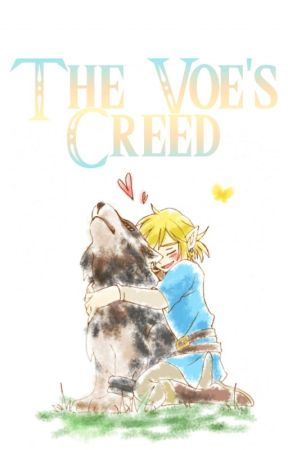 Voe's Creed • Blog by voevii