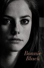 Bonnie Black: A Fred Weasley Fan Fiction by jdsanderson22