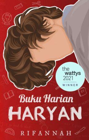 Buku Harian Haryan by Rifannah_