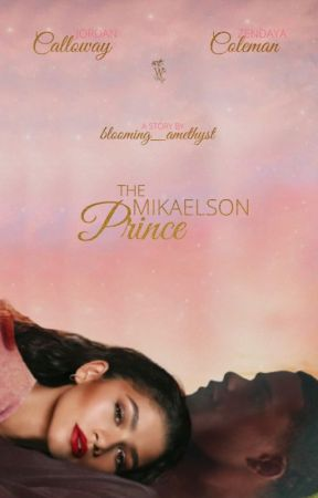 The Mikaelson Prince (Slow Updates) by blooming_amethyst