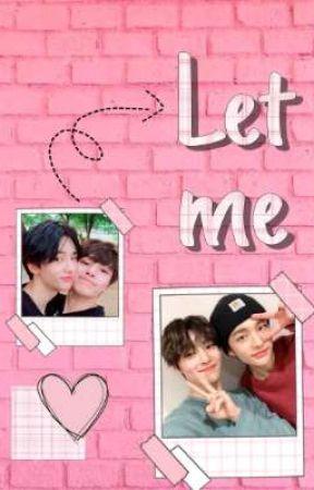 Let Me   Hyunin by lovsskz_
