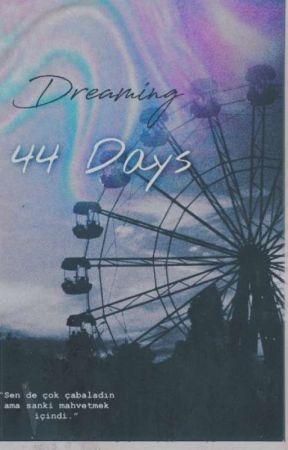44 Days by healiro