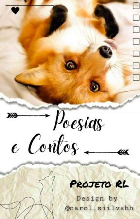 Poesias e Contos • PRL by Projeto_RL