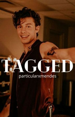 Tagged by particularxmendes