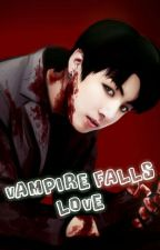 °°°VAMPIRE FALLS LOVE°°° [Completed] by LeeAura_kooky