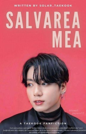Salvarea mea✓ tk by Solar_taekook