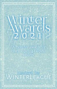 Winter Awards 2021 cover