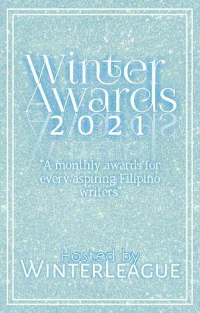 Winter Awards 2021 by WinterLeague