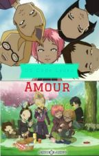 OS Code Lyoko Amour/Aventures by HicctridPercabeth