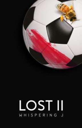 LOST II by WhisperingJ