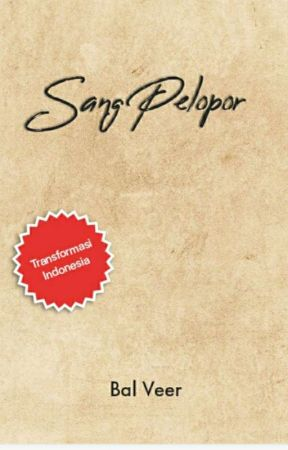 Sang Pelopor (Mega Project) by BalVeer0208
