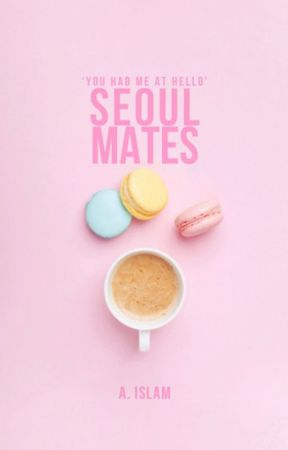 SEOULMATES by excellingfetus