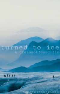 turned to ice (dnf) (✓ ) cover