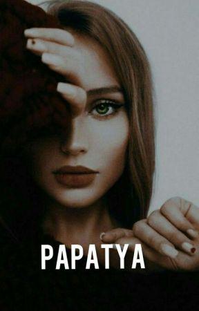 Papatya by hayallperiisi