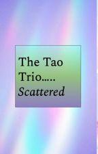 The Tao trio..... scattered (Reshiram x Zekrom) by LegendPoke