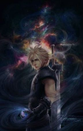 Final Fantasy 7 (Cloud Strife x reader) by chasy2804