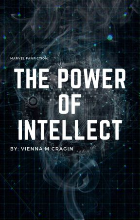 The Power of Intellect by ViennaMCragin