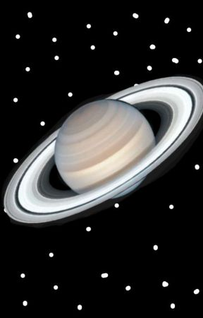 saturn by neph0s