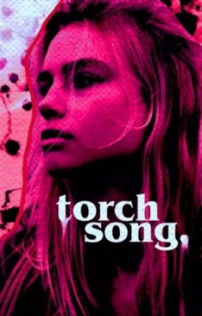 TORCH SONG,  pansy parkinson  by folkmore