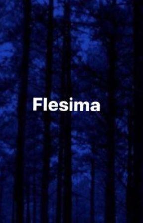 Flesima by asheleyscott