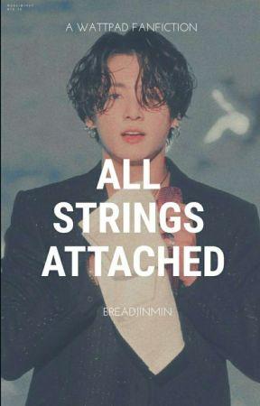 All Strings Attached | Jinkook  by breadjinmin