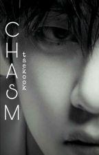 Chasm | Taekook [𝙾𝚗 𝚐𝚘𝚒𝚗𝚐] autorstwa Teklak