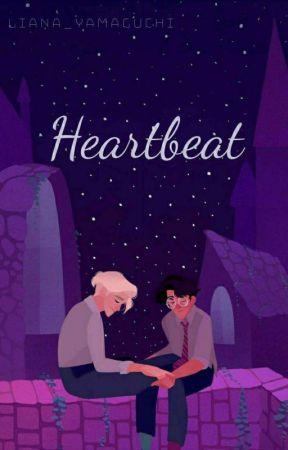 heartbeat -Drarry by Liana_yamaguchi