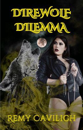 The Direwolf Dilemma by Remy-Cavilich