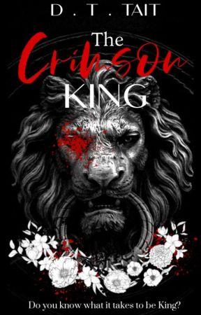 The Crimson King by iluvdaisychain