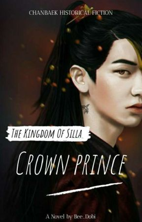 Crown Prince✔ [Di Bukukan/terbitkan] by Bee_Dobi