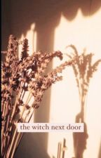 the witch next door [zarry] ✔️ by badhabits4life