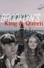 Brooklyn's King & Queen [Spot Conlon] by summershinex