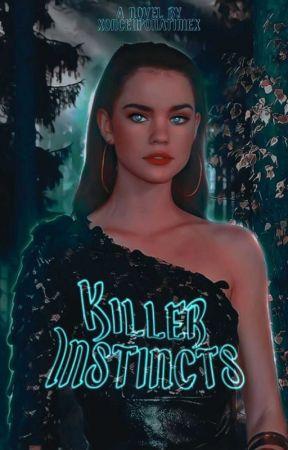 Killer Instincts | Scott McCall by xonceuponatimex