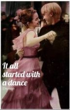 It all started with a dance by RosarioACC5