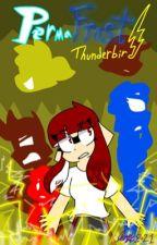 Permafrost: Thunderbird by KySketch