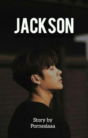 Jackson by Pornesiaaa