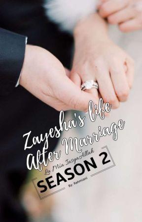 El Mio Alhamdulillah by Rahmiani_