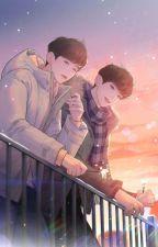 Beautiful Stranger ~ChanBaek~ by Amaryllis_Lian