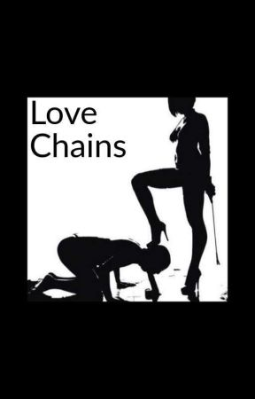 Love Chains (Coming Jan 06) by TwistedGirl85