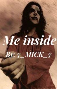 Me inside  cover