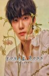 Young Boss    Na Jaemin cover