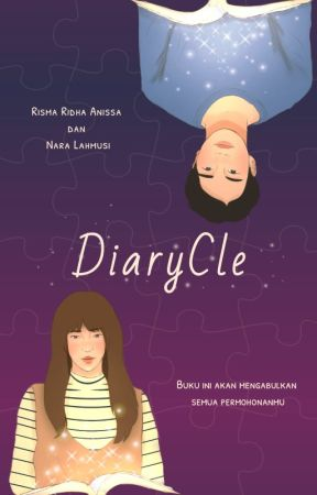 DiaryCle by Rismami_Sunflorist