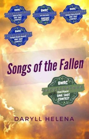 SONGS OF THE FALLEN (One Shot Story) by daryllhelena